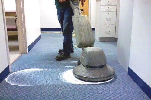 شركة تنظيف برفحاء